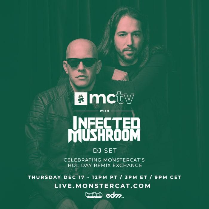 InfectedMushroom MCTV-square