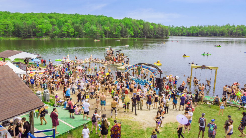 Memorial Day Weekend is Saved! The Elements Lineup is HERE