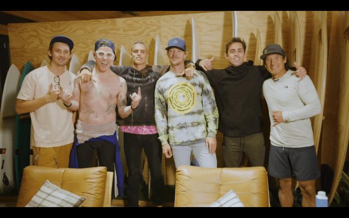 Diplo, Flume, Steve-O y más en Surf Ranch