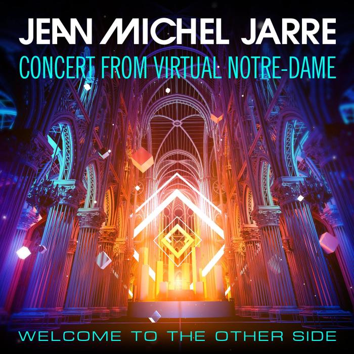 ژان میشل ژار - به طرف دیگر خوش آمدید