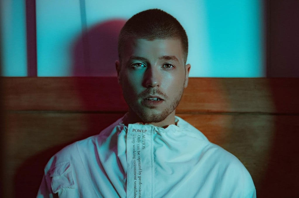 "Lido Is Making His Mark With New Single ""Rise""—This Time Under His Own Name - EDM.com"