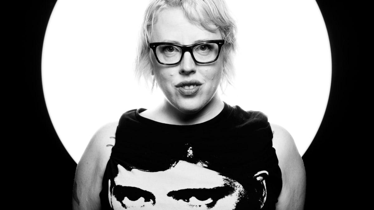 "The Black Madonna Announces Name Change to ""The Blessed Madonna"" - EDM.com"