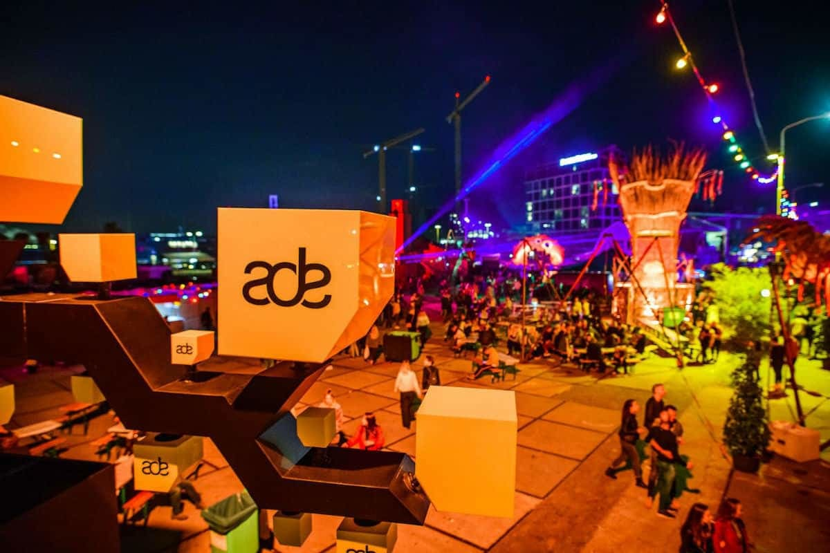 "ADE Announces Virtual Event and ""Extended Digital Program with Limited Physical Networking"" - EDM.com"