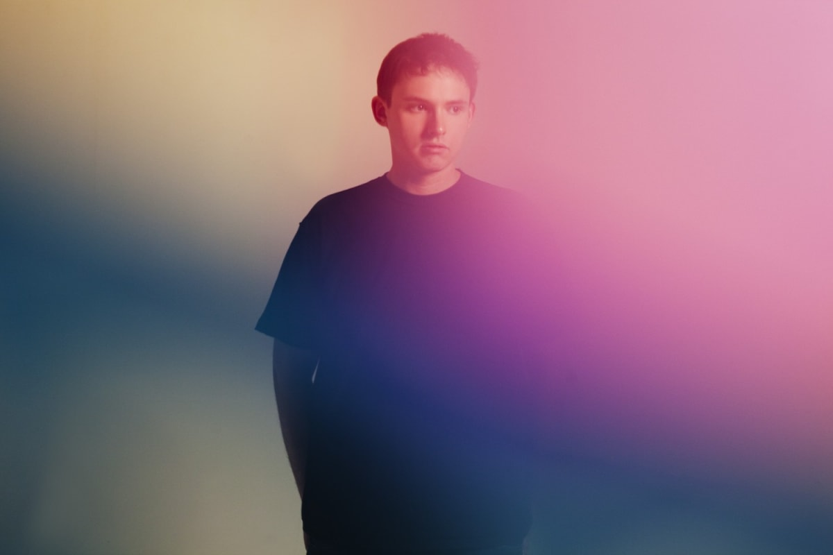 Hudson Mohawke Reworks Tracks from Beyoncé, Ciara, and More in Surprise EP - EDM.com