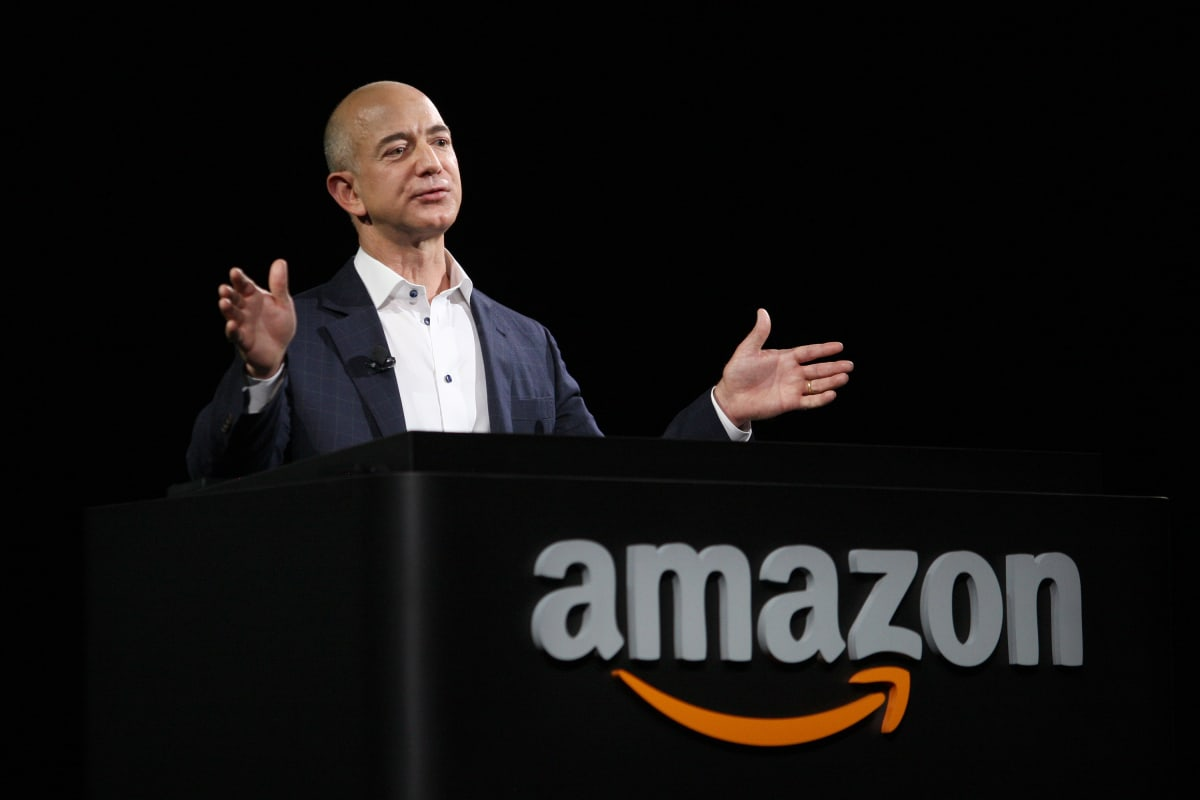Artist Rights Alliance Sends Open Letter to Jeff Bezos Questioning Twitch's Unlicensed Music Policy - EDM.com