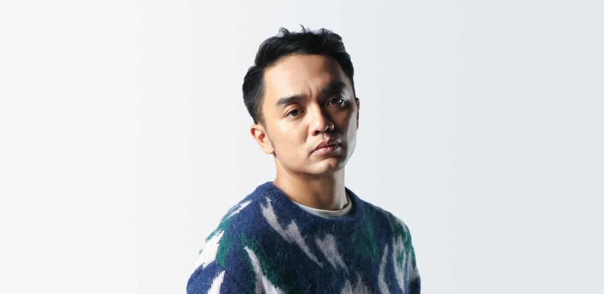 "Dipha Barus Reunites With CADE for a VIP Remix of ""DOWN"" - EDM.com"