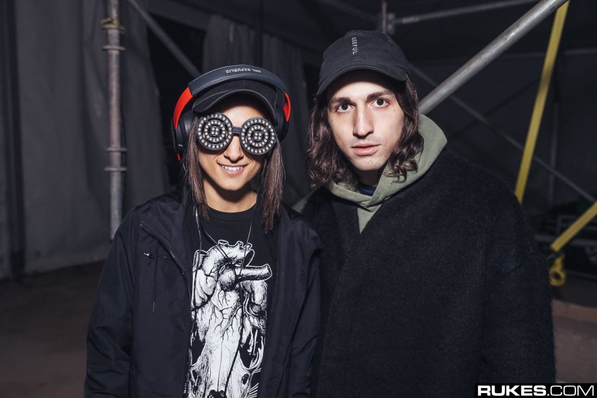 "Rezz Drops Mechanized Remix of Porter Robinson's 'shehealseverything"" - EDM.com"