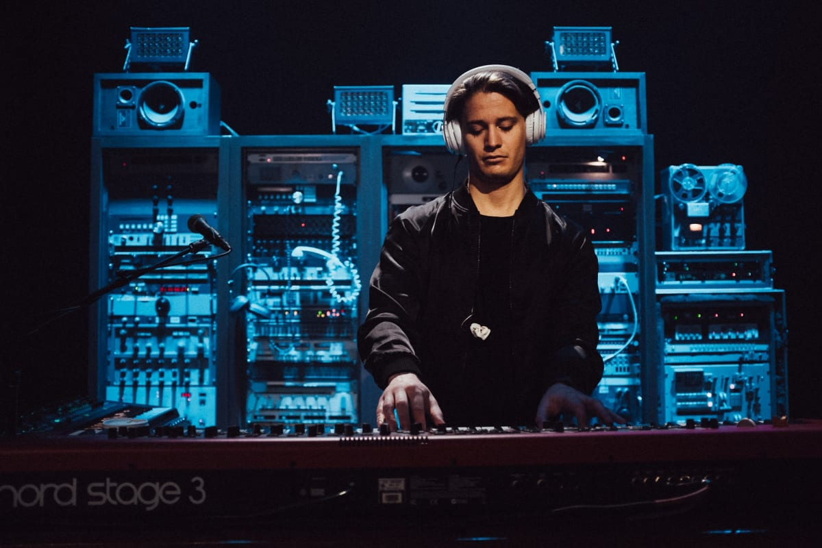 "Kygo Announces Upcoming Remix of Donna Summer's Legendary Song ""Hot Stuff"" - EDM.com"