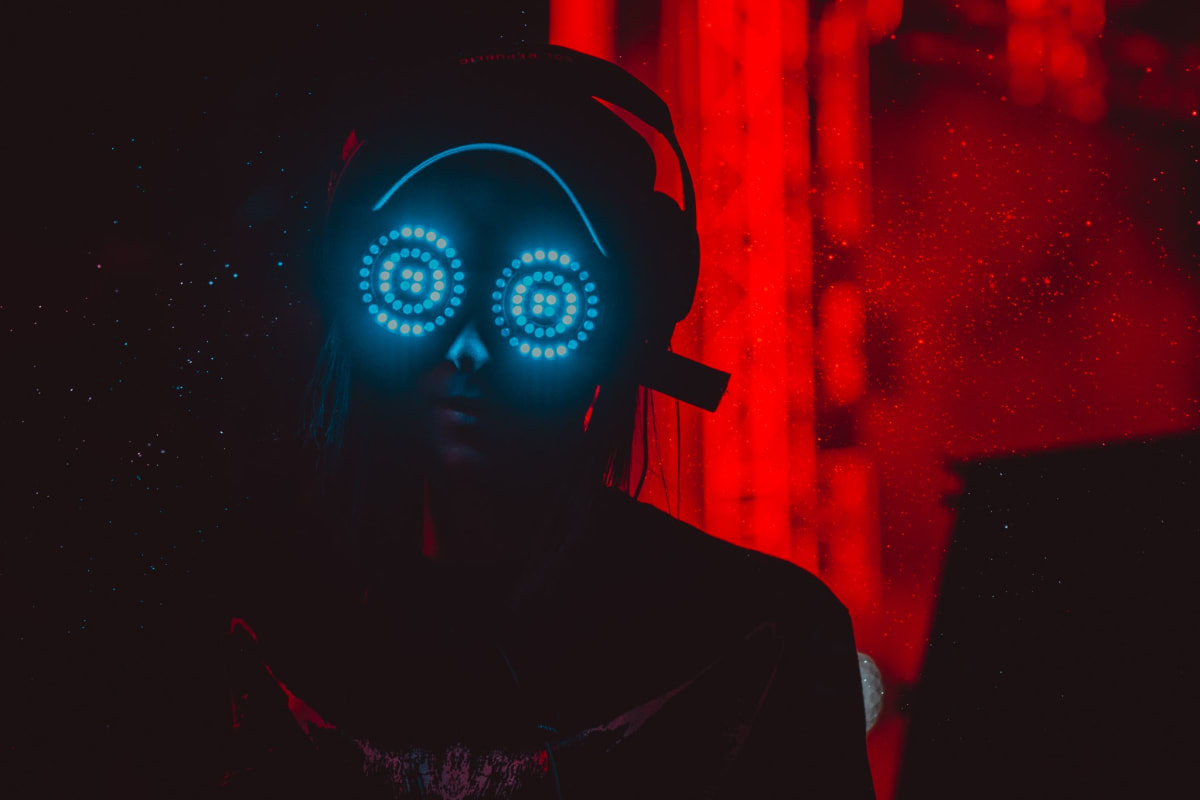 "Listen to a Preview of REZZ's Spine-Chilling Single ""ORBIT"" Out Next Week - EDM.com"