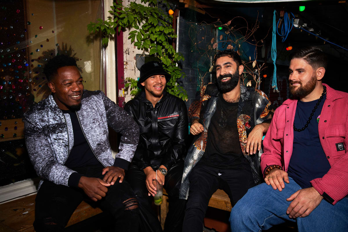 """Rudimental Enlists Anna-Marie and Tion Wayne for Infectious Single """"Come Over"""" - EDM.com"""