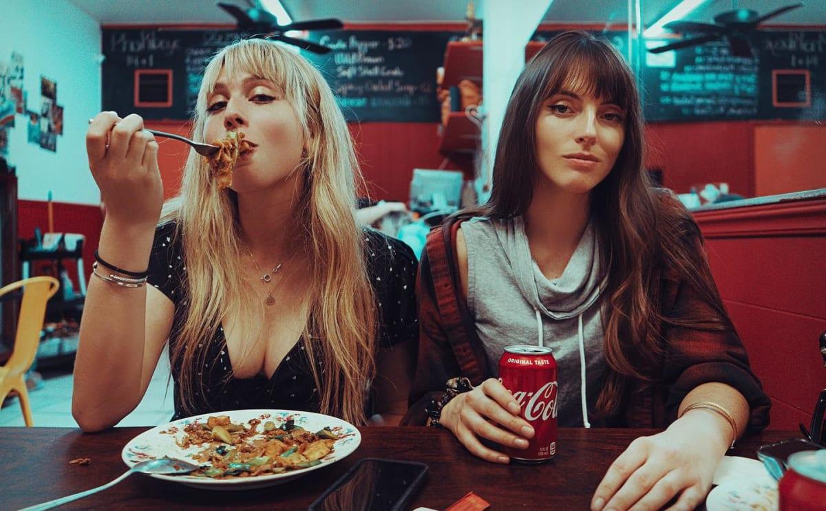 "boiish Drop Tech House Remix of VenessaMichaels and Kaleena Zanders' ""Creme Brûlée"" - EDM.com"