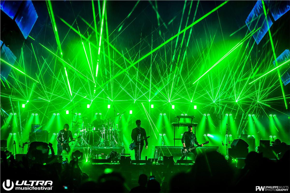 Pendulum Tease First New Music Release in a Decade - EDM.com