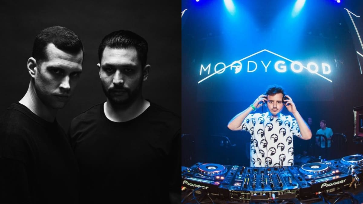 "SLANDER and Moody Good Drop Stacked Remix Package for ""Heart Break"" - EDM.com"