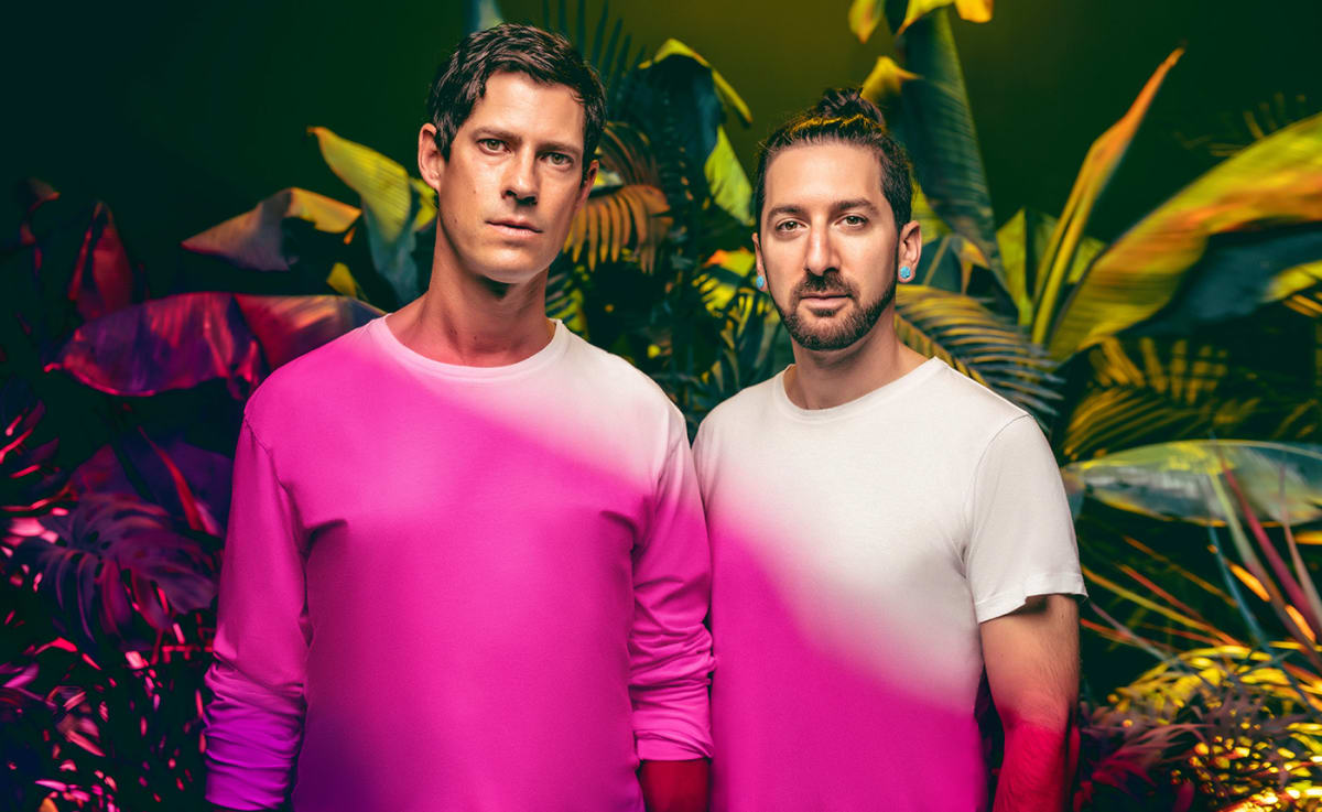 "Big Gigantic Assemble Eclectic Lineup of Genre-Bending Producers for ""Free Your Mind"" Remix Album - EDM.com"