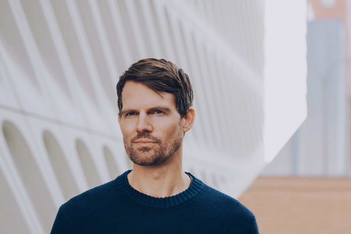 Tycho Finds Silver Lining Through Pandemic, California Wildfires [Interview] - EDM.com