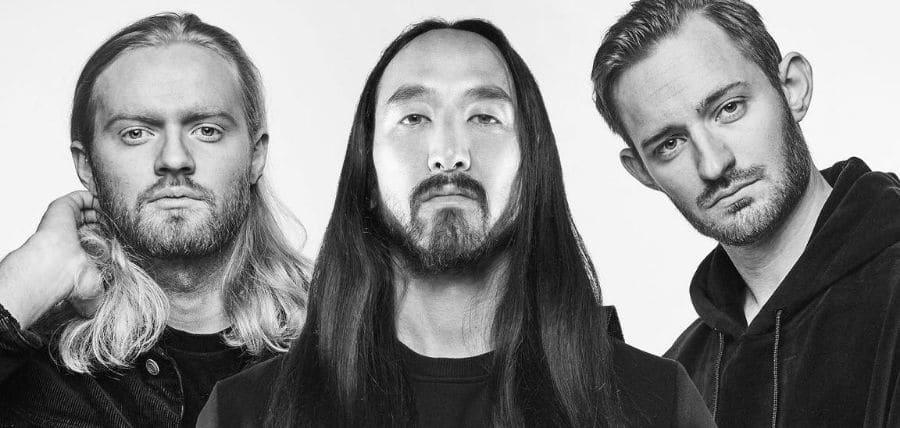 "[WATCH] Steve Aoki and KREAM Drop Stunning Visuals for House Single ""L I E S"" - EDM.com"