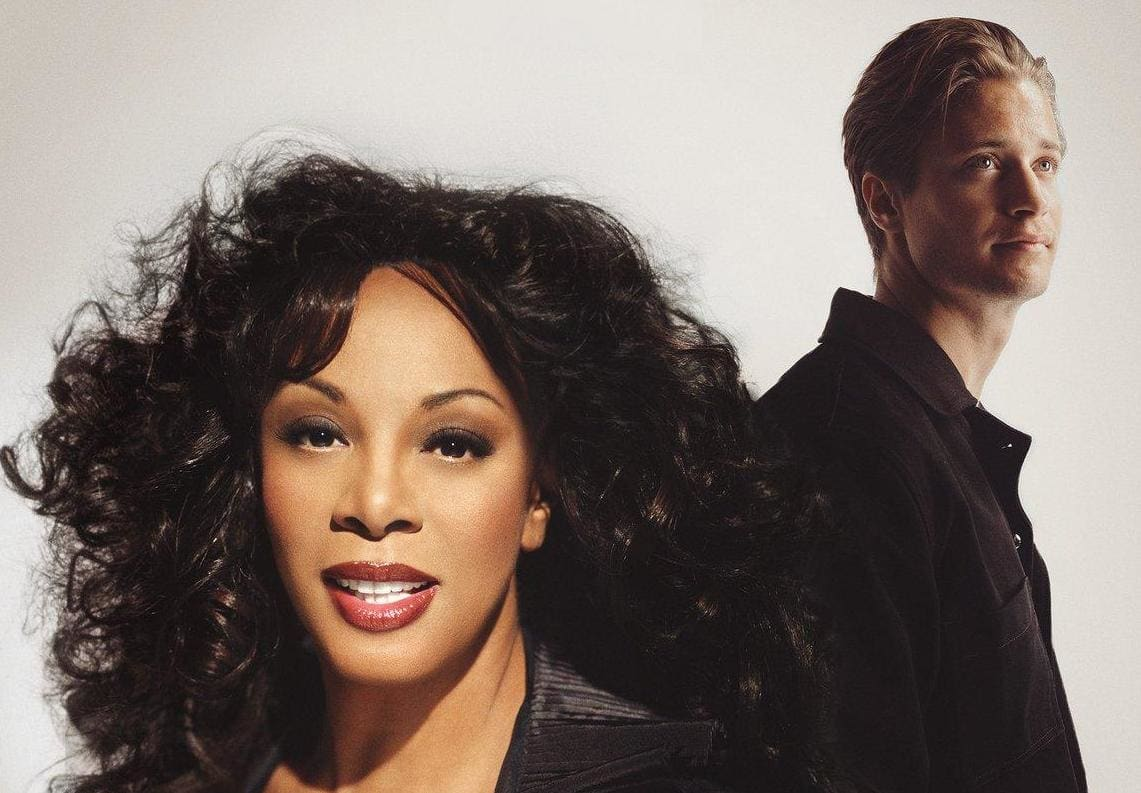 """Go Behind the Scenes of Kygo and Donna Summer's New """"Hot Stuff"""" Music Video - EDM.com"""