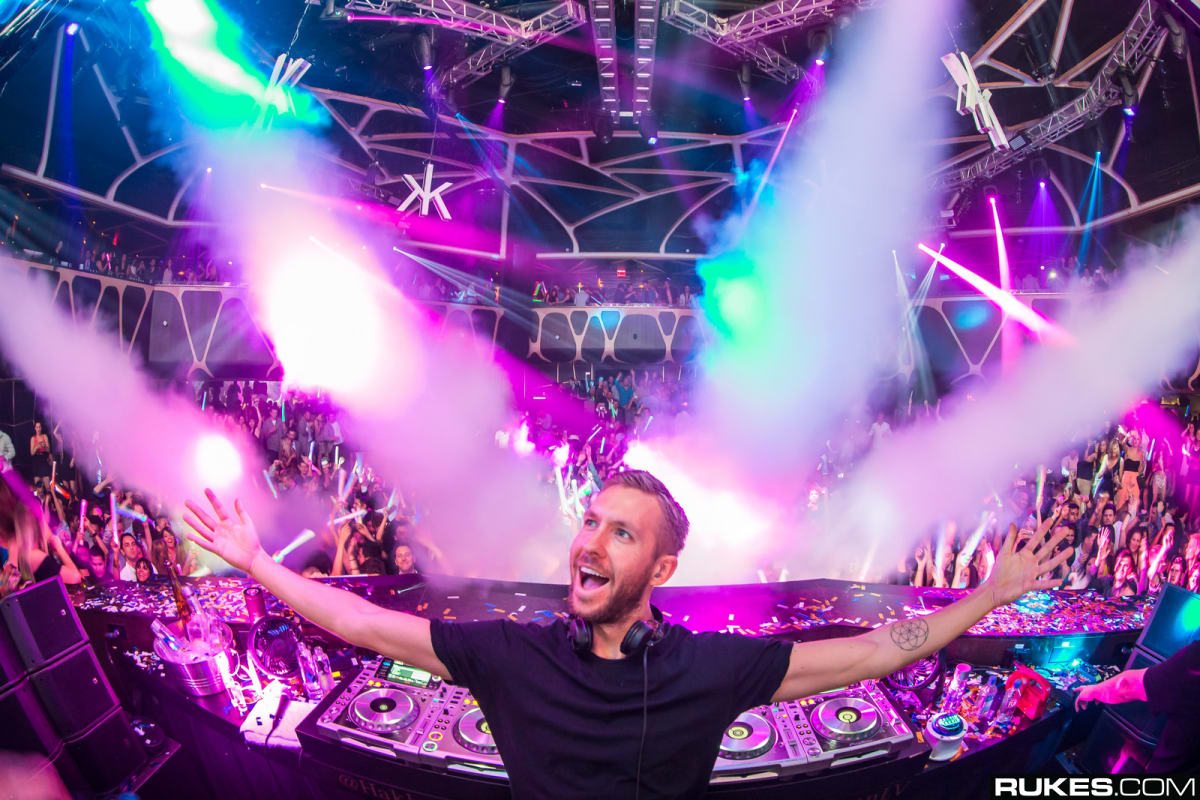 Here the Most Popular EDM Artists Listened to While Working Out, According to FitRated - EDM.com