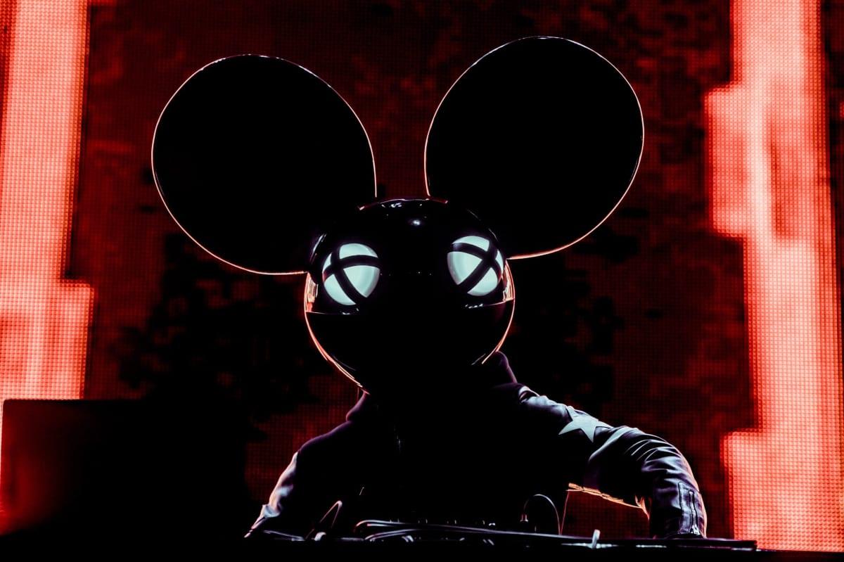deadmau5 Releases Halloween Mix on mau5trap Radio - EDM.com