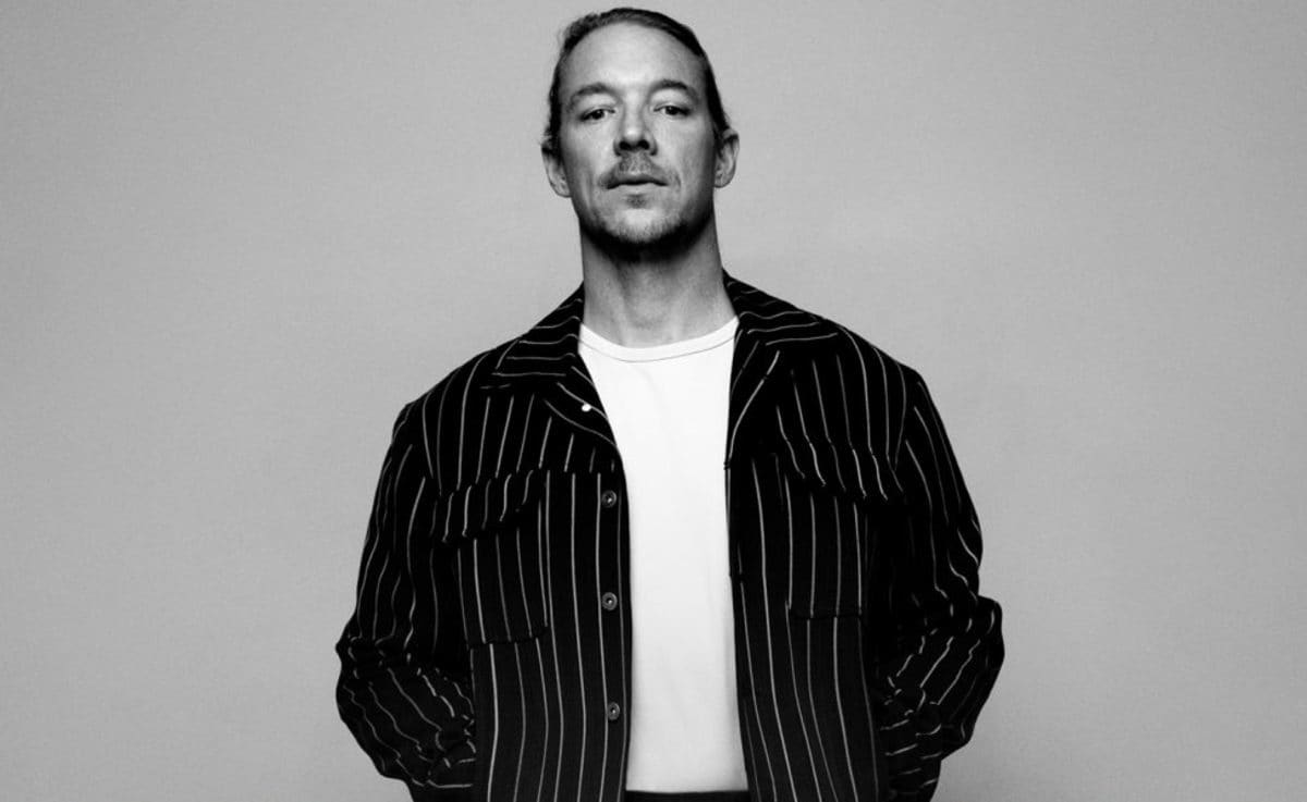 """Diplo Teams Up With Smithsonain Airspace for Ambient """"Under Ancient Skies"""" Album - EDM.com"""