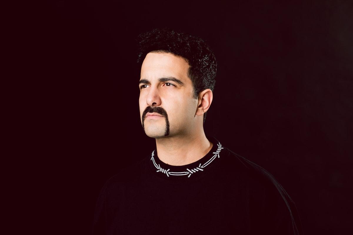 "Valentino Khan Drops Unrelenting Original ""Division"" Ahead of EP Release [Premiere] - EDM.com"