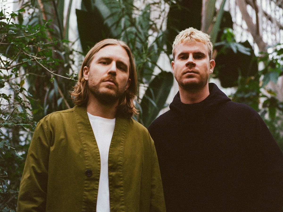 Sub Focus and Wilkinson Talk New Album, Exploring Live Instrumentation, and More [Interview] - EDM.com