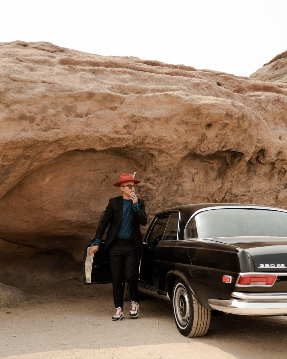 "David Dann Returns After 7-Year Hiatus to Drop ""You & Me"" - EDM.com"