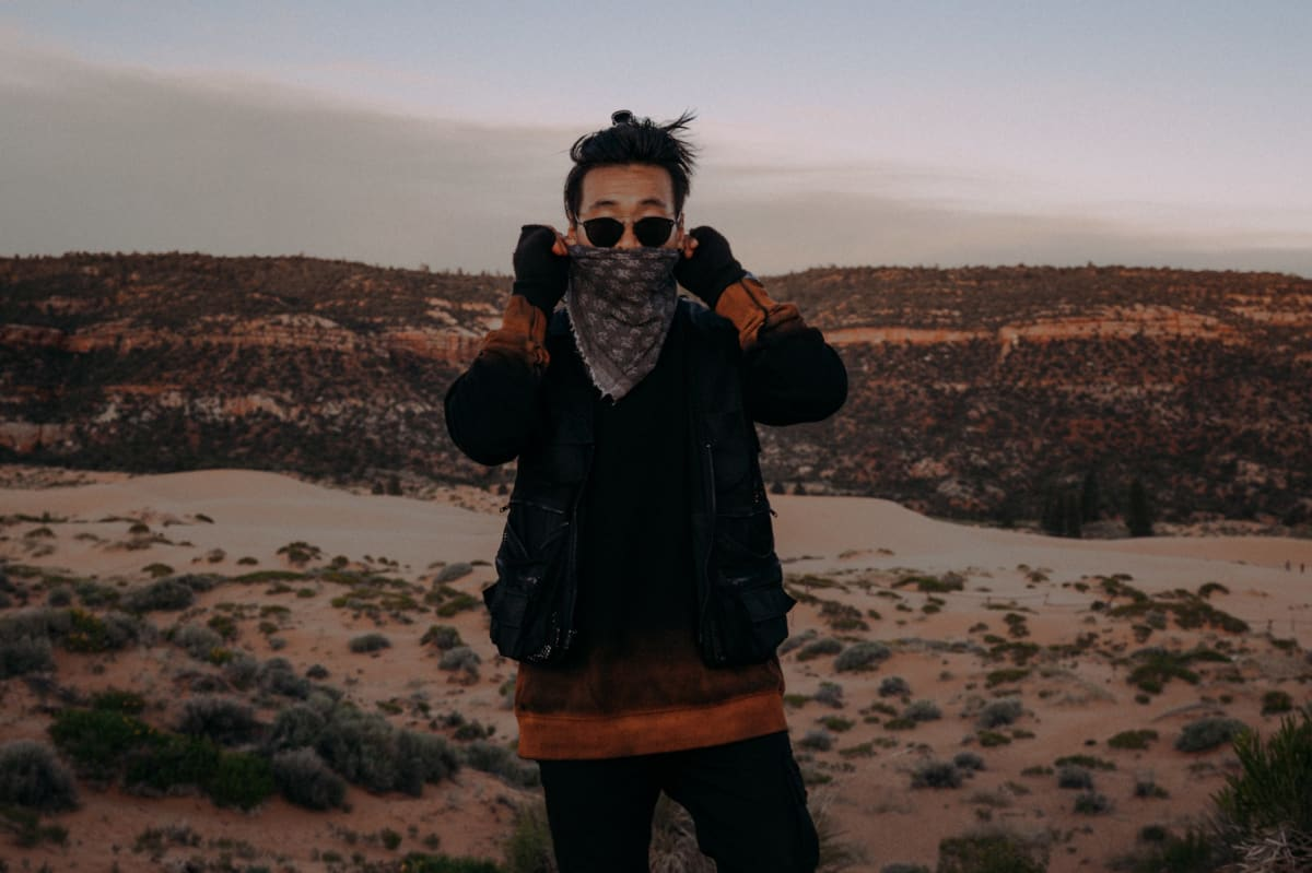 Watch ZHU's Full Live Performance Broadcast From a Moving Train - EDM.com