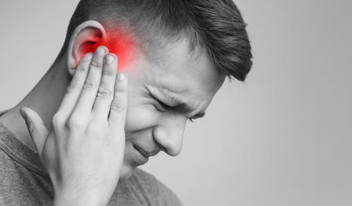 Scientists Hope to Use Electronic Music and Tongue Stimulation to Treat Tinnitus - EDM.com
