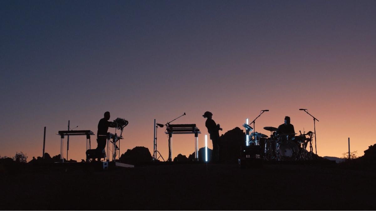 """RÜFÜS DU SOL Drops Entrancing DJ Set on 6th Episode of """"Rose Ave Radio"""" - EDM.com"""