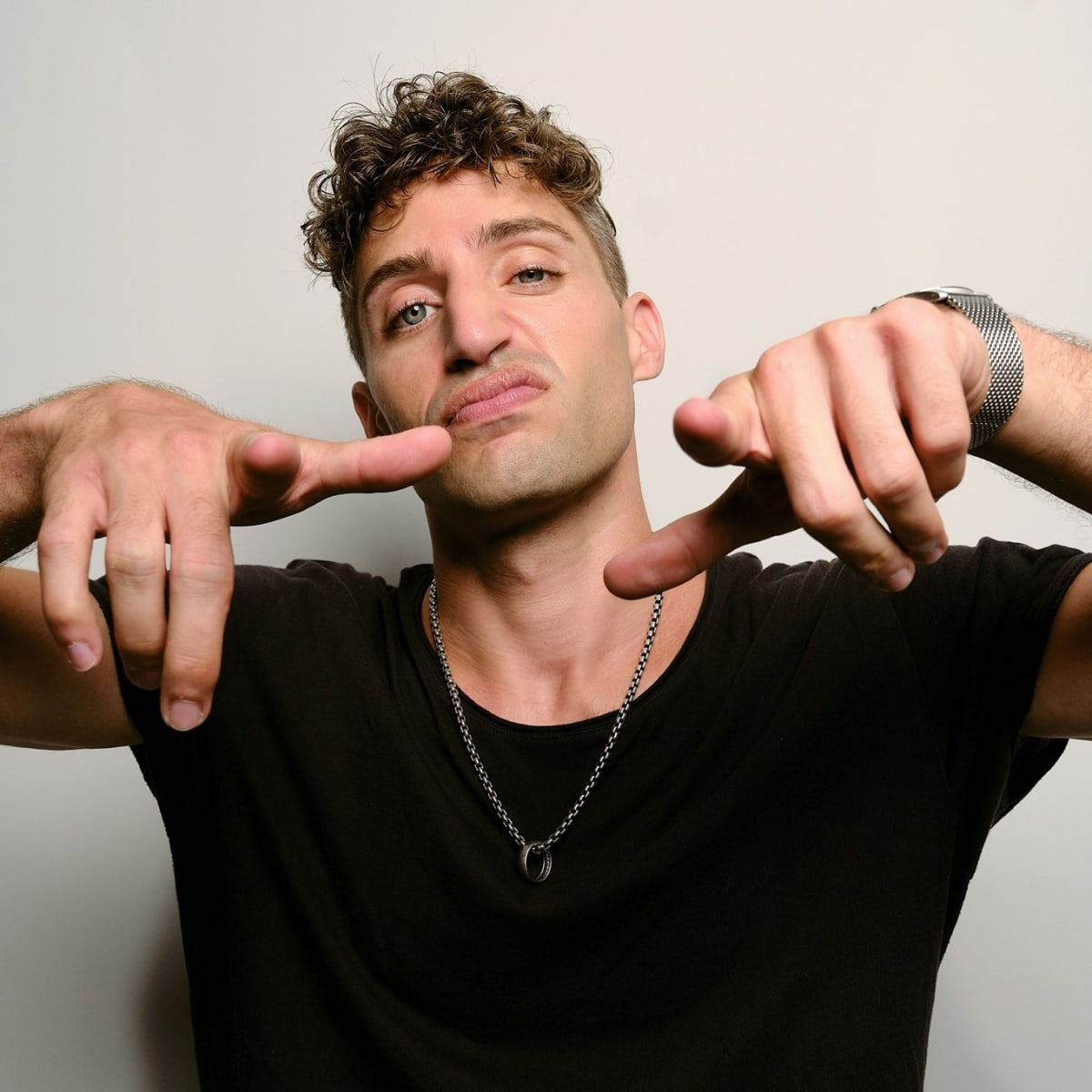 """The Most Emotional Song I've Ever Written"": Listen to a Preview of Herobust's Upcoming Track ""Remember"" - EDM.com"