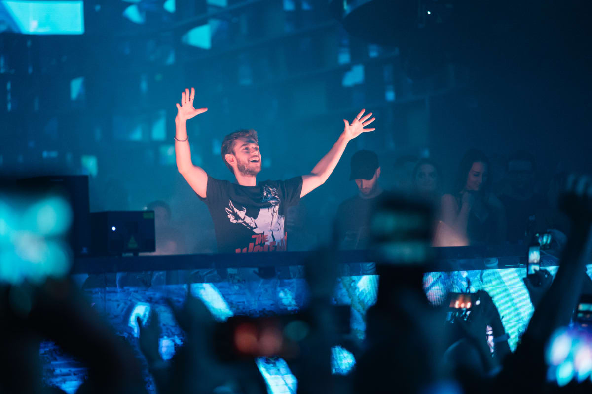 5 Takeaways from Zedd's Candid Reddit AMA - EDM.com