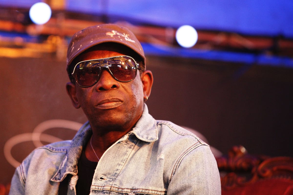 Afrobeat Legend Tony Allen to be Honored with Posthumous AIM Award for Outstanding Contribution to Music - EDM.com
