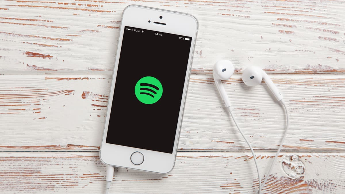 Leaked Images Suggest Spotify Is Working On a Virtual Concert Feature - EDM.com