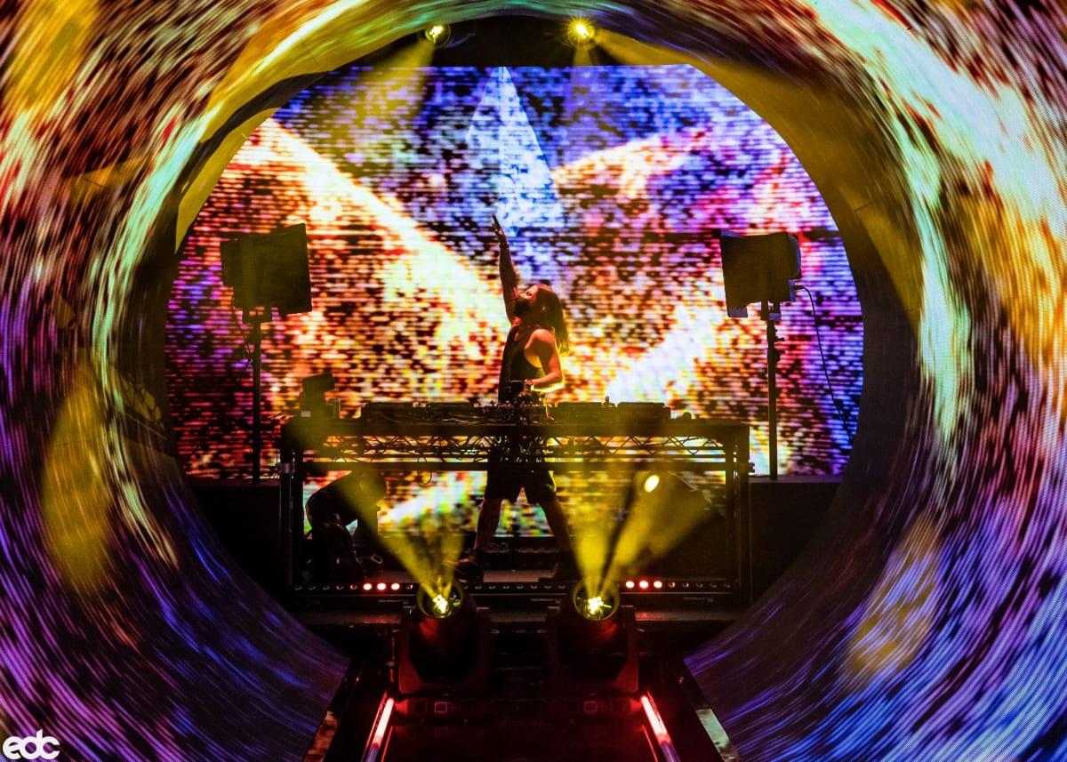 """Seven Lions Announces Forthcoming Livestream with """"Classic Trance Set"""" - EDM.com"""