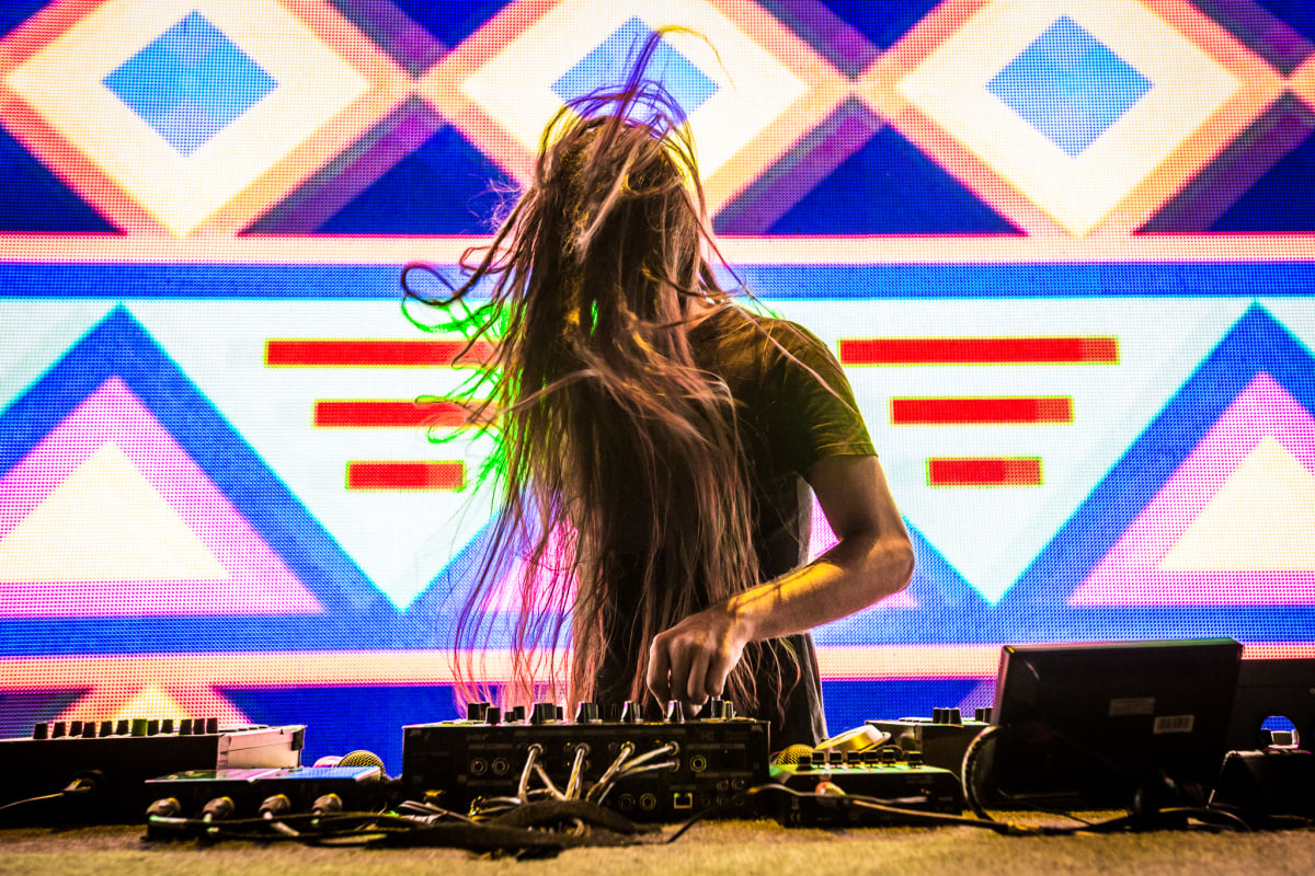 [BREAKING] Bassnectar Announces Indefinite Hiatus from Music Following Allegations of Sexual Misconduct - EDM.com