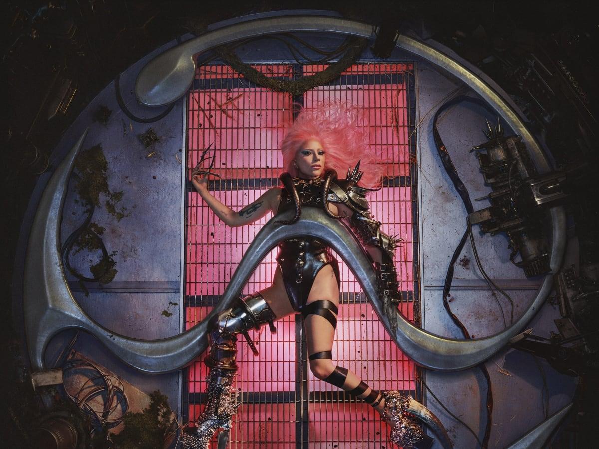 "Lady Gaga Teams Up with Adobe for $10,000 ""Chromatica"" Artwork Fan Challenge - EDM.com"