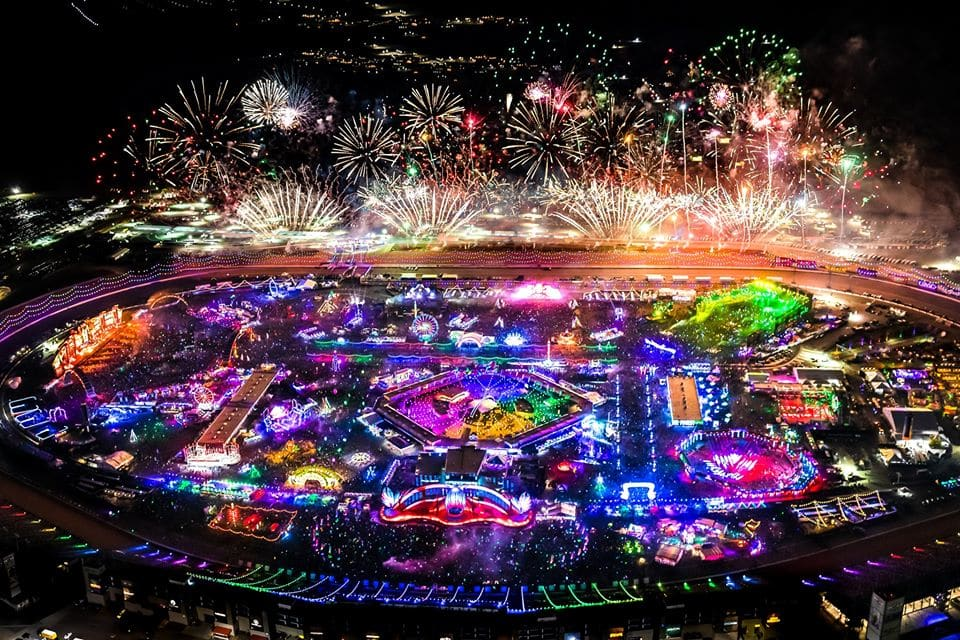 Insomniac Announces First-Ever Portuguese Event, EDC Europe 2021 - EDM.com
