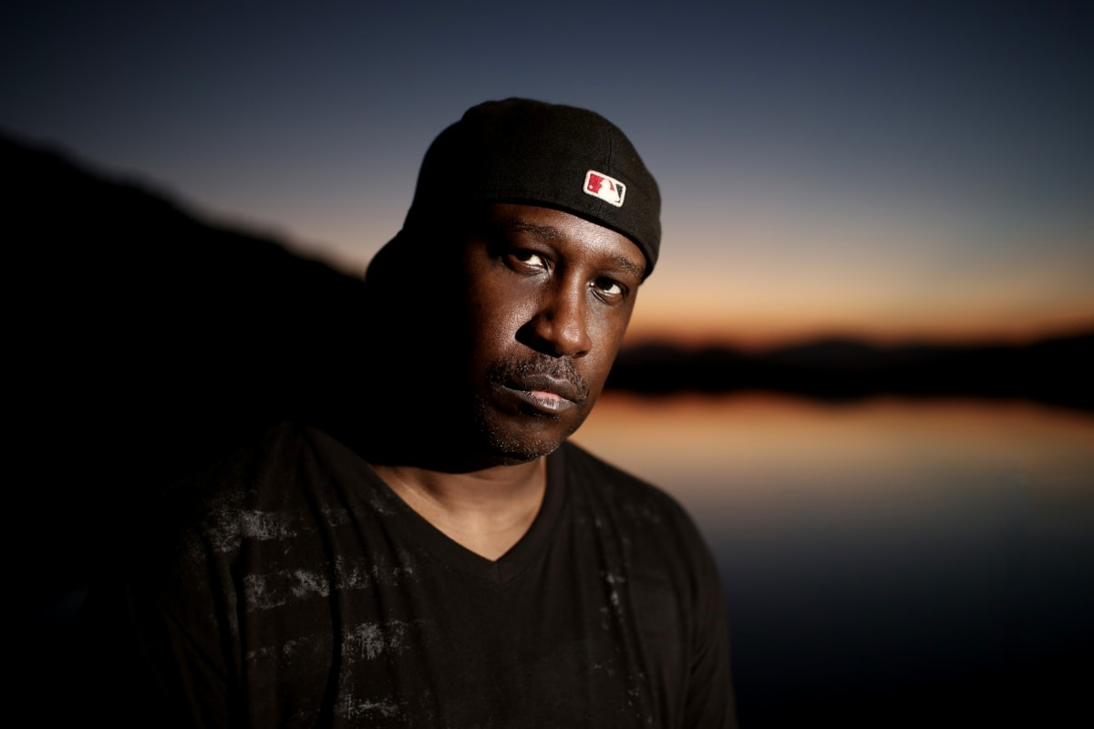 "House Music Legend Todd Terry Drops New Single ""Jammin"" - EDM.com"