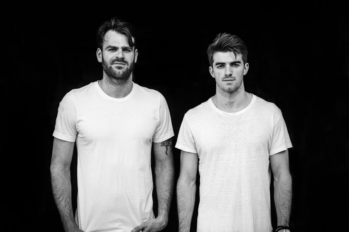 The Chainsmokers Talk New Music, Infamous Performances in Rare Mid-Hiatus Interview - EDM.com