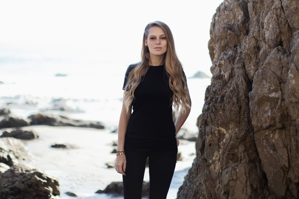 "Nora En Pure Drops Hypnotic House Tune, Has ""Steady Stream of New Music"" On the Way - EDM.com"