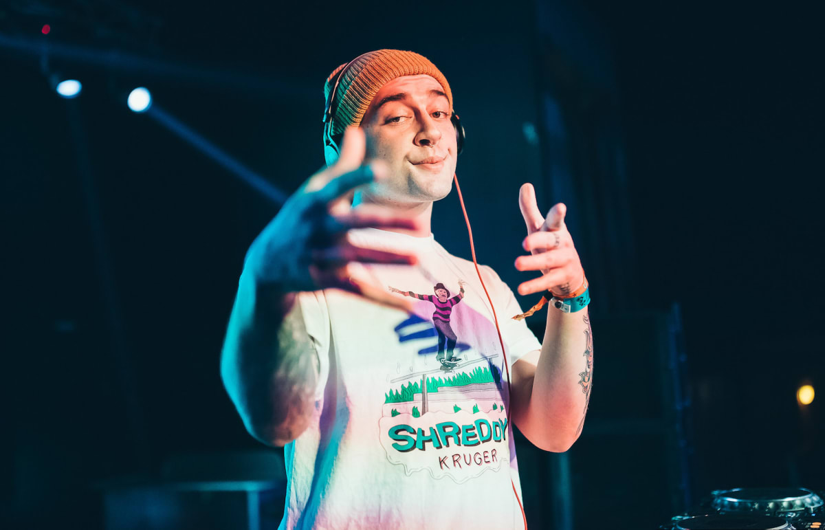 "Getter Announces New EP Due Out ""Any Day Now"" - EDM.com"
