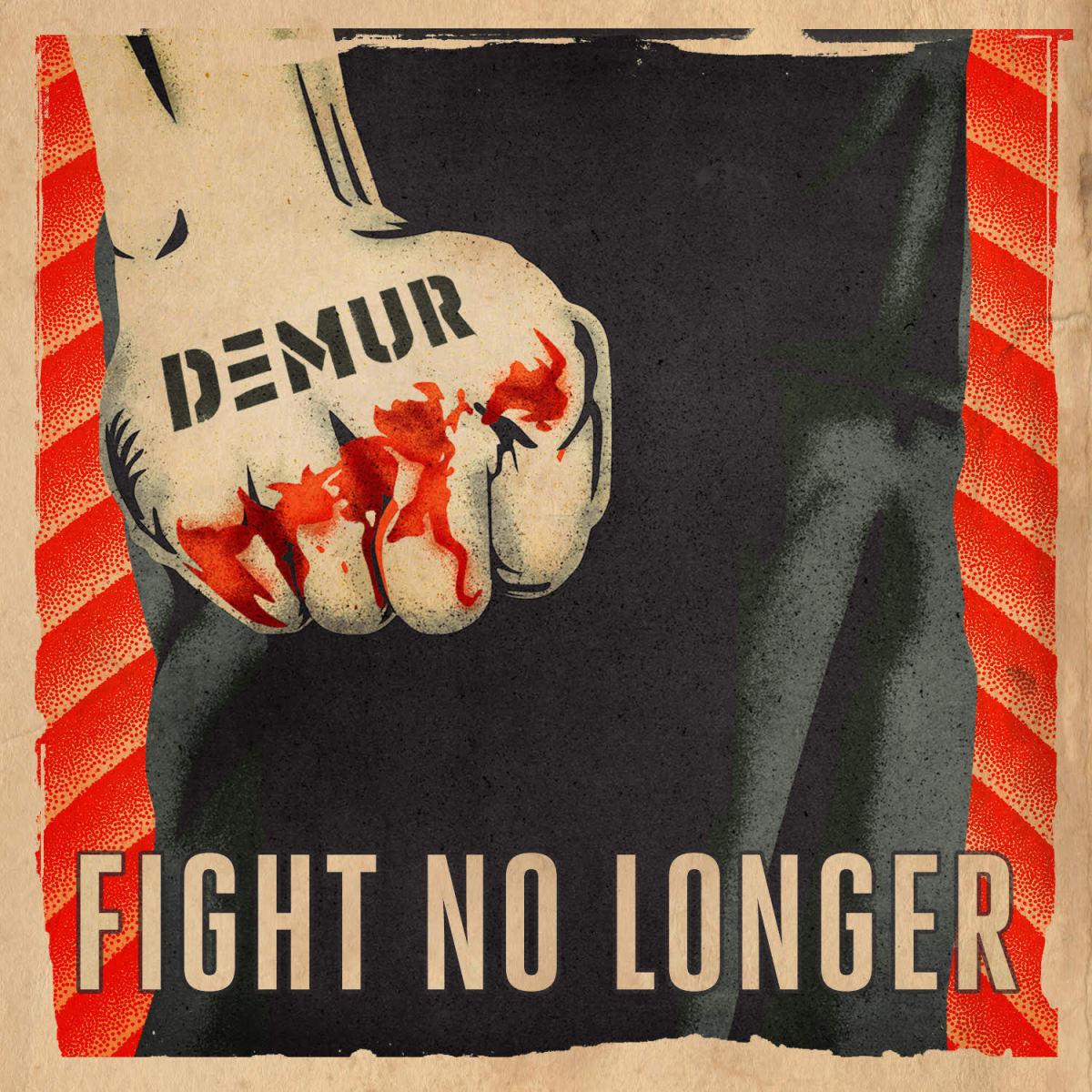 """DEMUR Makes Triumphant Return with New Single """"Fight No Longer"""" - EDM.com"""
