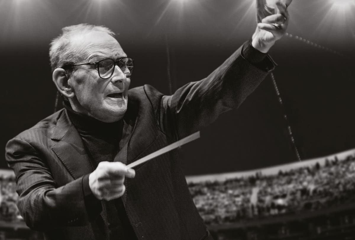 EDM Community Reacts to Death of Legendary Composer Ennio Morricone - EDM.com