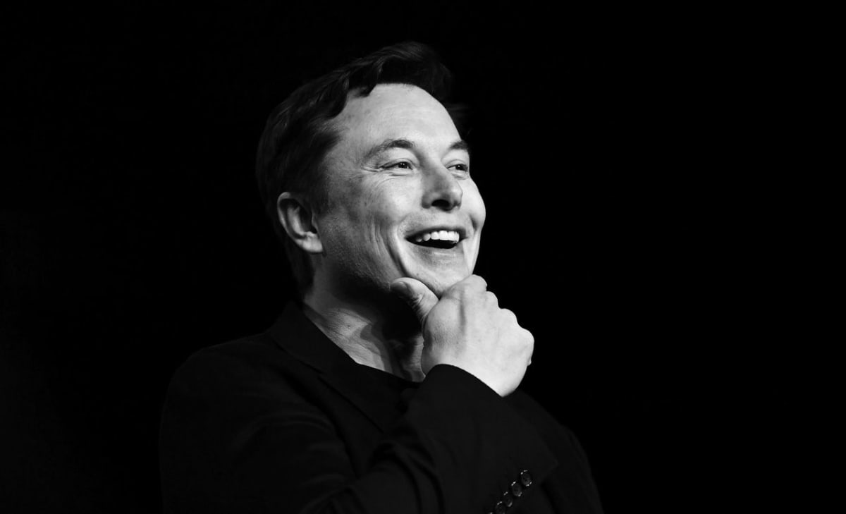 Here is a Techno Song Featuring Vocalized Versions of Elon Musk's Best Tweets - EDM.com
