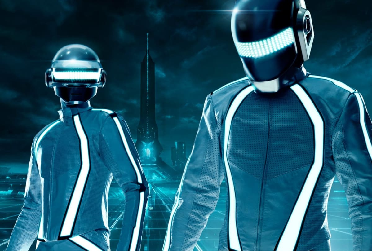 """Tron: Legacy"" Director Suggests Disney Should Release Shelved Daft Punk Music from 2010 Project - EDM.com"