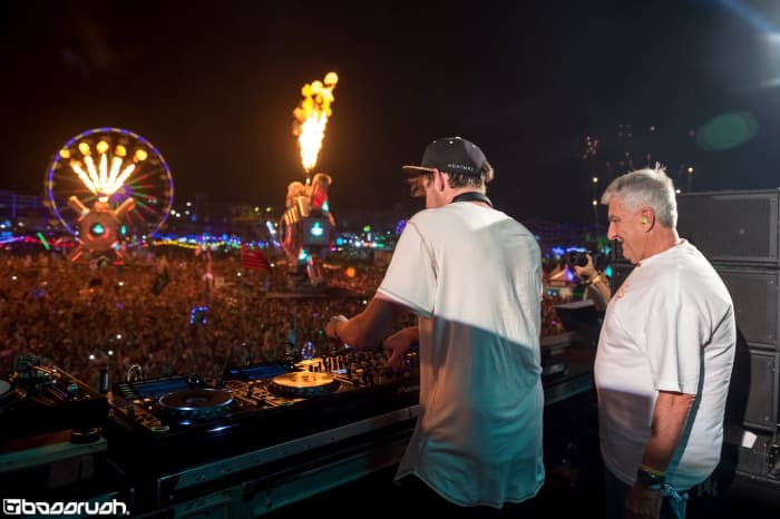 NGHTMRE, Louis The Child, Dyro, More Share Their Most Precious Memories of Their Dads [Exclusive] - EDM.com