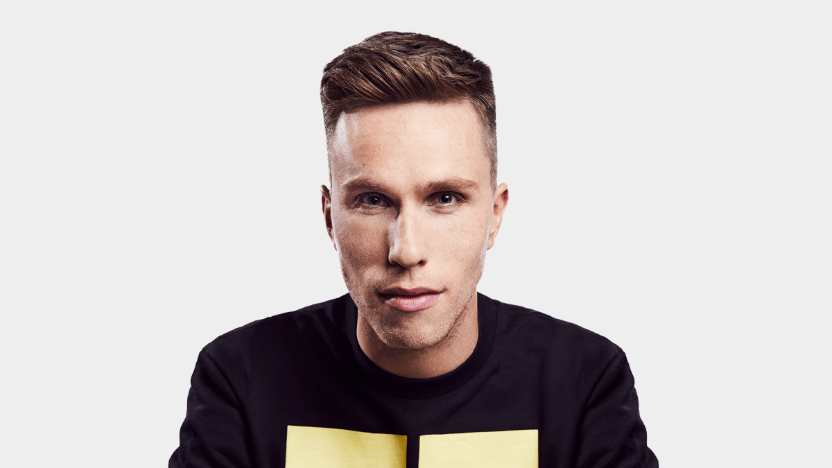 "Nicky Romero Releases 2020 Edit of Breakout Single ""Toulouse"" - EDM.com"