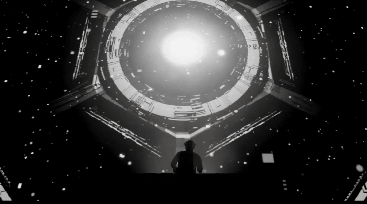 "Watch Eric Prydz's Mind-Bending ""[CELL.]"" Stage in Action at Tomorrowland's Virtual Festival - EDM.com"