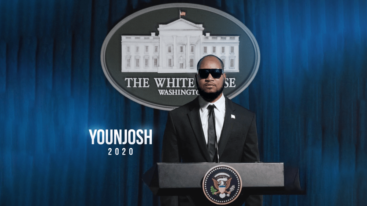"[LISTEN] Younjosh Releases Album Dedicated to All Things ""2020"" - EDM.com"